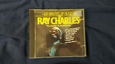 CHARLES RAY - THE GENIUS 20 GREATEST HITS. CD