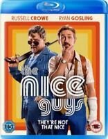 The Nice Guys Blu-Ray (ICON70309)