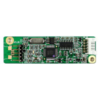 Resistive Touch Screen panel controller Card RS232 serial port
