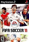 FIFA Soccer 11 (Sony PlayStation 2, 2010)