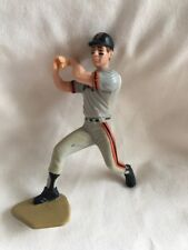 "MLB Starting Line Up San Francisco Giants Will Clark 4"" Toy Figure 1993"