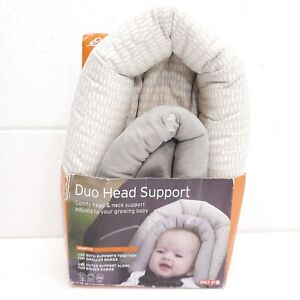 Duo Head Support For Growing Babies Eddie Bauer
