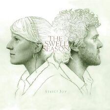 The Swell Season - Strict Joy [New CD] Digipack Packaging