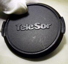Telesor 55mm Front Lens Snap on type - worldwide