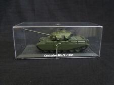 Centurion Mk. V  Diecast ALTAYA / IXO 1:72 British tank 1961