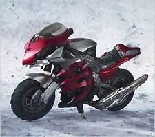 匠魂Bandai SIC Takumi-Damashii 8 karman rider Masked Rider Agito Bike