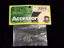 Martin Archery Accessories Impact Replacement Sight Pin Yellow