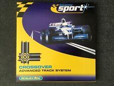 Scalextric Sport C8210 Crossover (PK11)
