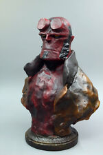 HELLBOY Bronze Statue Comic Hell Boy Display New Figure Action Cosplay color