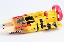 G.I. Gi Joe 1984 GI JOE TIGER FORCE SHARK BOAT VEHICLE Rare European