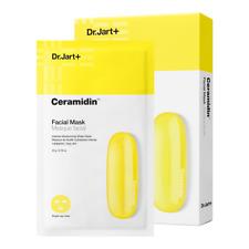 [Dr.Jart+] Ceramidin Facial Mask - 5pcs