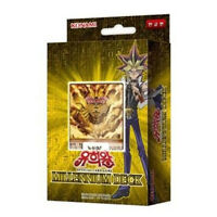 "Yu-Gi-Oh! Konami Yugioh Card ""Millennium Deck"" Korean Ver Toy Hobby"