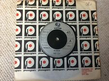 "THIN LIZZY - JAILBREAK - 7"" 45 rpm vinyl record*****VGC*****"
