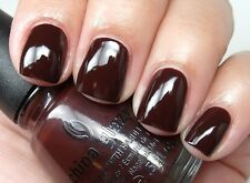 China Glaze CALL OF THE WILD 80499 (14ml) New: Freepost Australia