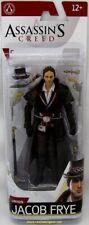 Union Jacob Frye Assassin's Creed III Series 5 McFarlane Toys