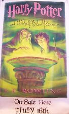 BOOK COVER POSTER HARRY POTTER /& THE CHAMBER OF SECRETS 24x36-15201