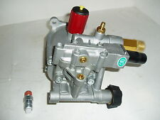 """2600 PSI. PRESSURE WASHER PUMP fits Honda Excell,(P2) 7/8"""" short shaft"""