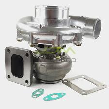 Godzilla T4 T76 turbo chargeur .68AR hot .80AR turbocompresseur HP800+ oil cooled