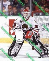 Ed Belfour CHICAGO BLACKHAWKS 8 X 10 color PHOTO HOCKEY #cbw391rgs