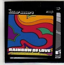 (AL24) The Killer Meters, Rainbow Of Love - DJ CD