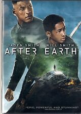 AFTER EARTH (DVD,2013)