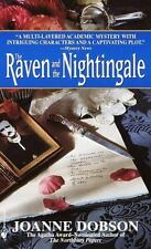 The Raven and the Nightingale by Joanne Dobson (2000, Paperback)