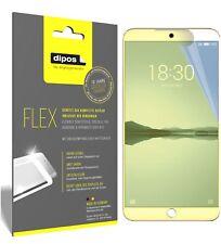 3x Meizu 15 Screen Protector Protective Film covers 100% dipos Flex
