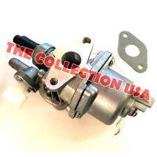 2 Stroke Carburetor 47 49cc Scooter Moped Mini Atv Pocket Super Bike