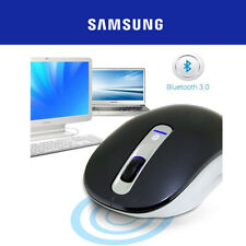 SAMSUNG Bluetooth3.0 Wireless Mouse SMB-1000BS Grip Optical OnOff Switch Advance