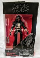"Star Wars the Black Series Darth Revan KOTOR 6"" Action Figure #34 - MIB In Stock"