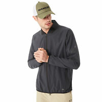 Oakley Velocity Storm Shell Mens Golf Jacket