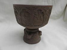 Soholm Pottery 11.5cm Dia x 12.5cm Tall.