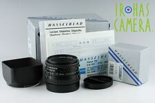 Hasselblad Carl Zeiss T* Planar CFE 80mm F/2.8 Lens With Box #10535F2