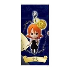 One Piece Strap Mascot Nami Bijou Portable - Bandai