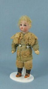 Vintage dolls house doll.