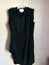 PHILIP LIM BLACK DRESS