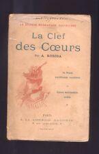Robida A.  La Clef des Coeurs, La Grande Mascarade Parisienne, 1896  R