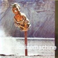 MACHINEMACHINE - SELF TITLED CD