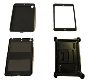Genuine OtterBox Defender Series Protective Case & Stand for iPad Mini 1 & 2 Gen