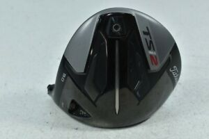 Titleist TSi2 9* Driver Right HEAD ONLY w/Headcover # 126788