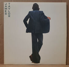 James Taylor: In the Pocket [Vinyl Record LP]