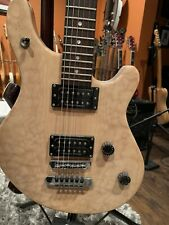 Washburn WMSTD Guitar Made In USA Custom Shop