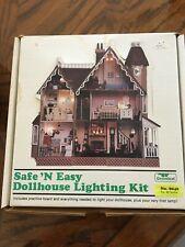 Light kit for doll house