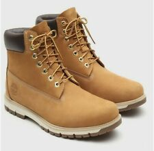 TIMBERLAND MEN'S 6 INCH HIGH TOP WATER PROOF BOOTS