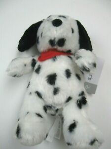 NWT Carters Dalmatian Plush Soft Stuffed Puppy Dog Baby Lovey Gift Toy 67777 NEW