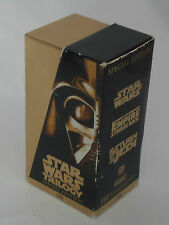 Star Wars Trilogy Special Edition 1997 VHS Tapes *Boxed Set of 3