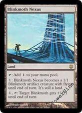 1 PLAYED FOIL Blinkmoth Nexus - Land Darksteel Mtg Magic Rare 1x x1