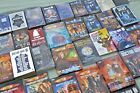 HUGE! Lot of 35 Dr Who Books LOOK!