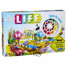 Hasbro of Life Board & Traditional Games