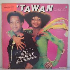 """Ottawan – D.I.S.C.O. (Vinyl, 12"""", LP, Album)"""